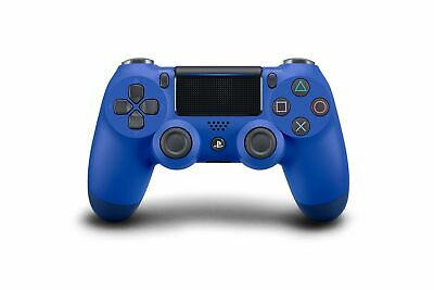 Sony PlayStation 4 DualShock 4 Wave Blue Wireless Controller- Brand New