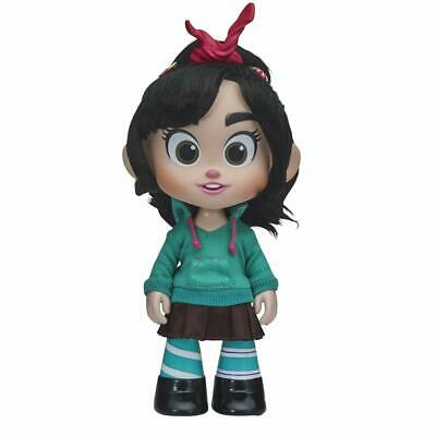 Wreck It Ralph 36885 Talking Vanellope Large Doll Figure Toy