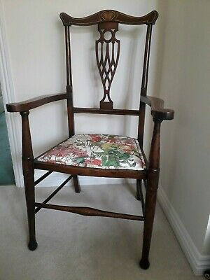 Georgian chair - price reduction