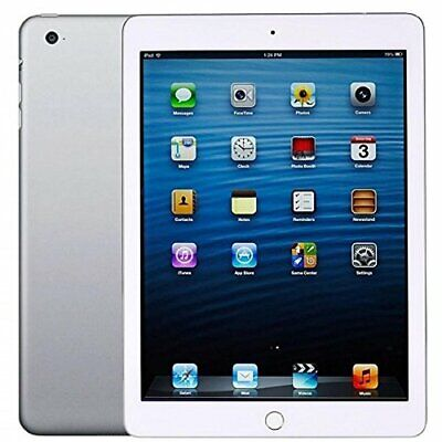 Apple iPad Air 2 16GB Silver Wi-Fi MGLW2LL/A