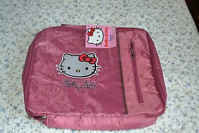 SAC BESACE CARTABLE Hello Kitty EUR 12,00   PicClick FR