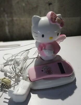 Telefono Hello Kitty Vintage