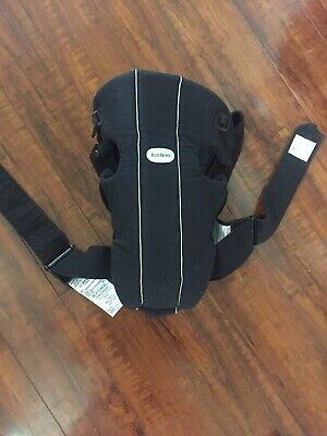 "Baby Bjorn Carrier Max 25 Lbs 26""+"