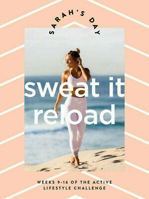 Sarah's Day Sweat It Reload Delivery in 5 SEC The Fastest Delivery[E-B OOK]