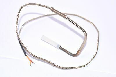 Thermocouple, Type k, Tempco, C12 20, Ungrounded
