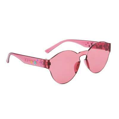 Disney Ariel Little Mermaid Princess Pink Girls Sunglasses 100% UV Protection