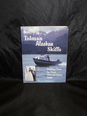 THE SKIFF ALL Wood Display Model Kit #967 Midwest Products