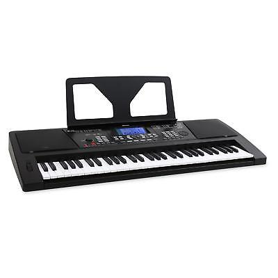 Clavier Piano Usb Midi 61 Touches Pupitre Schubert Sub61 Keyboard 61 Toetsen