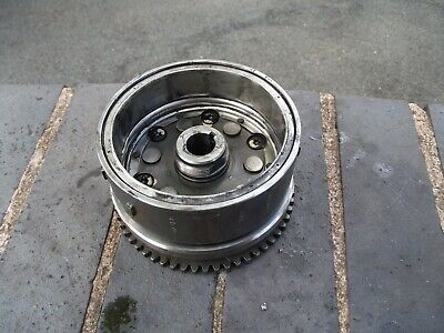 Honda Cbf125 Original Engine Fly Wheel Rotor  Cbf 125