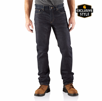 Carhartt - Jean slim fit Homme Taille 50 Fr - 100198