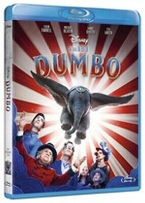Dumbo (2019) (Blu-Ray Disc)