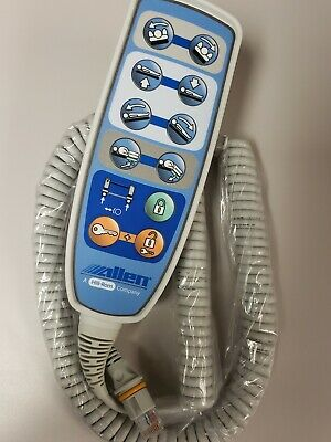 Hill Rom Surgical Remote