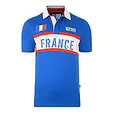 France Rugby World Cup 2015 Training T-Shirt Size Small
