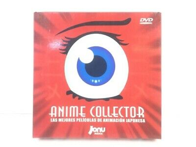 Coleccionismo Dvd Anime Collector 4791542