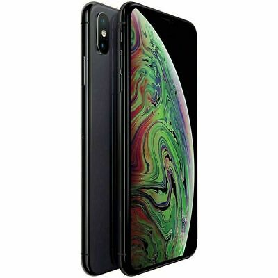 Apple iPhone XS Max 64GB Space Grau Ohne Simlock A2101 MT502ZD/A Neuware OVP