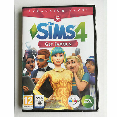 THE SIMS 3 ALL Expansion Origin Global PC Key - £3 43 | PicClick UK