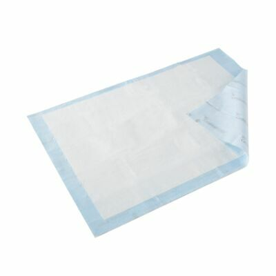 """Wings Quilted Premium Comfort Low Air Loss Underpads Heavy Absorbency 23X36"""""""