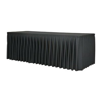 ZOWN XL240 Table Paramount Cover Black [DW803]
