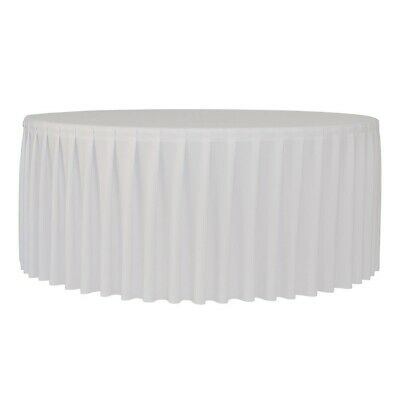 ZOWN Planet180 Table Paramount Cover White [DW820]