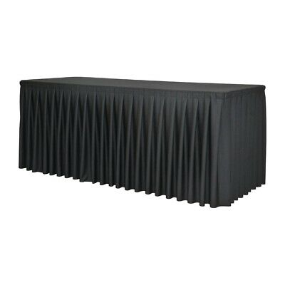 ZOWN XL180 Table Paramount Cover Black [DW809]