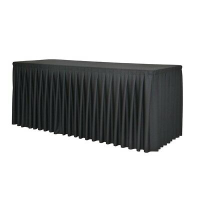 ZOWN XL150 Table Paramount Cover Black [DW815]