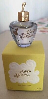 1 perfume miniatura LOLITA LEMPICKA - PACIFIC CREATION .5ml  parfum