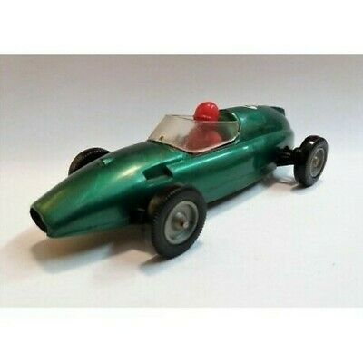 Ingap Made in Italy/Cooper Climax/ F1 Rare Recing Car (60er Jahre) MC41668