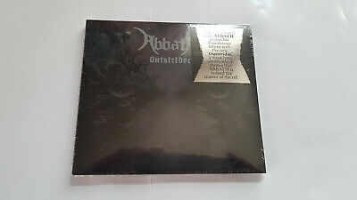 ABBATH - Outstrider - CD Digi Pack -  NEW ALBUM !!!