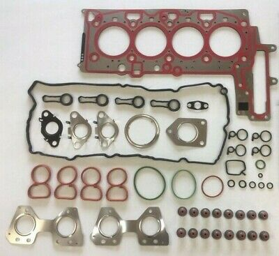 Head Gasket Set For 16d N47c16 Bmw 114d 116d Mini One Clubman