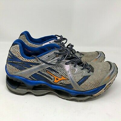 low priced 286a1 060e4 Mizuno Wave Prophecy mens Running Shoes 8KN11625 size US 13 ZY10