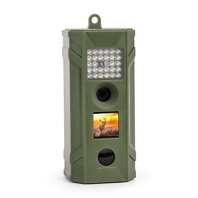 DURAMAXX Grizzly S Caméra de surveillance infrarouge 5MP HD CMOS IP54 -vert