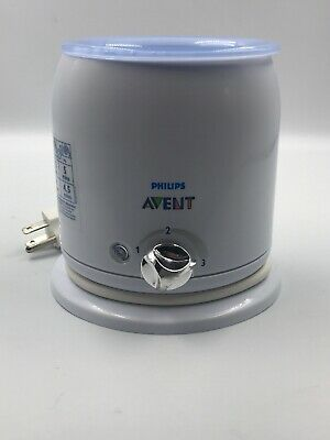 Philips Electric Avent Bottle Warmer