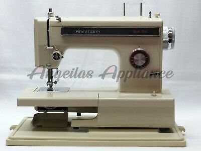 Genuine Kenmore 158.10691 Mechanical Sewing Machine Replacement Parts