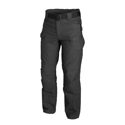 Helikon Tex UTP Urban Tactical Pants Pantaloni Black Nero Mxl Medium x Long