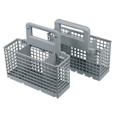 Cutlery Basket Grey Divisible Dishwasher Flushing Device Original Indesit