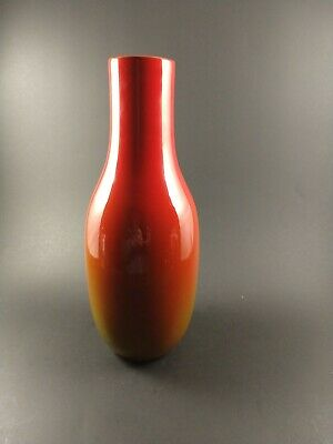 Ceramica Darte Sarti Red Vase