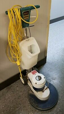 Floor scrubber polisher, Heavy Duty, Excellent Condition. Extra Long 50 Ft.Cord.