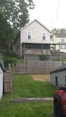 Pennsylvania Home!!  Booming Area!... Virtually No Homes Listed under 30 Grand!