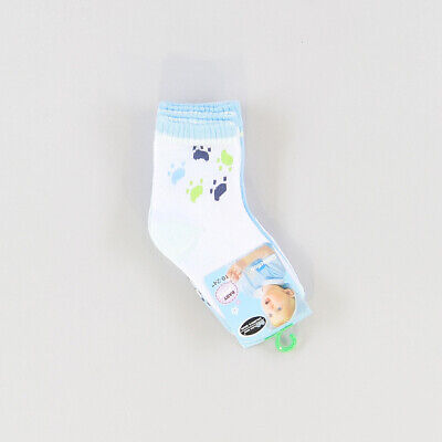 Pack 3 calcetines color Azul marca Ged 18 Meses  530619