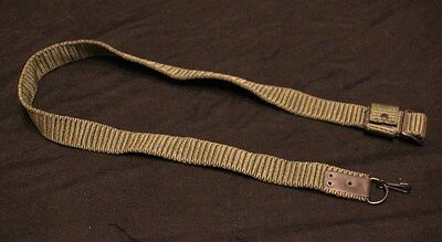 Military Surplus Army 7.62 5.56 308 Adjustable Rifle Web Sling Unissued 44 Inch