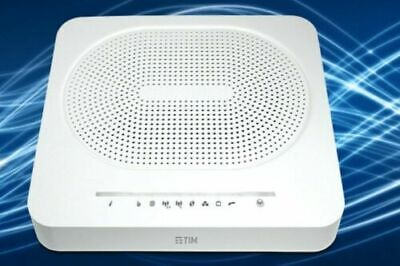 Smart Modem Telecom (TIM) Technicolor TG789VAC V2