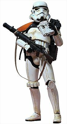 Hot Toys Movie Masterpiece Star Wars A New Hope Sandtrooper 1/6 Scale Figure