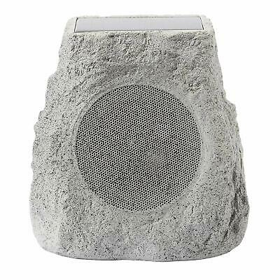 Ion Audio iSP114S Glow Stone Solar Wireless Speaker Pair (Pack of two)