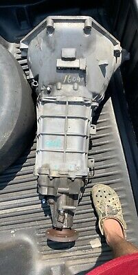 FORD MUSTANG T5 WC 5th Shift Fork GT LX SN95 5 0 4 6 Borg Warner T-5