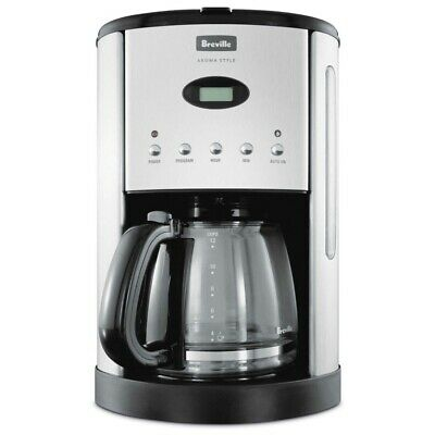 Breville Aroma Style Drip Coffee Maker