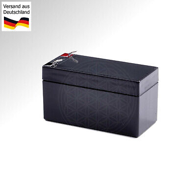 Auxiliary Battery Mercedes ML Class W164 AUX Backup Batterie 12V N000000004039