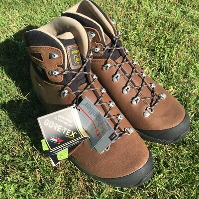 a5bf9cc9e2a ASOLO THYRUS GV Gore-Tex Men's Hiking Boots Waterproof Hiking Boot 11D