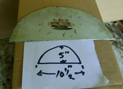 Arch dial for Grandfather Clock.