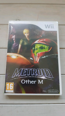 Metroid Other M (Wii)