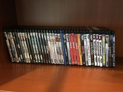 New Release and Special Edition Blu Ray Movies Lot Steel Book Buy More Save More